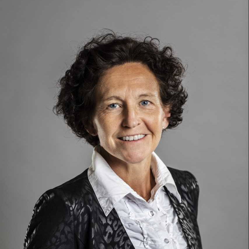 Agneta Franksson - Chairman of the Board